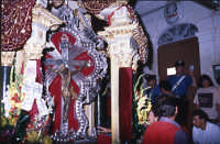 Festa della Madonna e del SS. Crocifisso  - Caltabellotta (1420 clic)