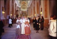 Festa dell'Epifania 2007  - Palazzo adriano (2333 clic)