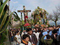 50° Festa Del Ringraziamento 25-03-1957/2007  - Caltabellotta (1394 clic)