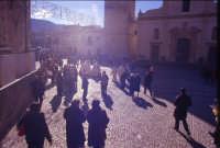 Festa dell'Epifania 2007  - Palazzo adriano (2011 clic)