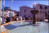 Festa dell'Epifania 2007  - Palazzo adriano (2120 clic)