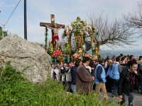 50° Festa Del Ringraziamento 25-03-1957/2007  - Caltabellotta (1382 clic)