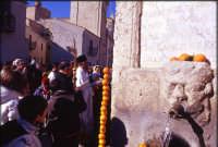 Festa dell'Epifania 2007  - Palazzo adriano (2313 clic)
