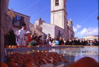 Festa dell'Epifania 2007  - Palazzo adriano (2276 clic)