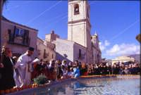 Festa dell'Epifania 2007  - Palazzo adriano (1891 clic)
