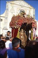 Festa della Madonna e del SS. Crocifisso   - Caltabellotta (1388 clic)