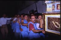 Festa della Madonna e del SS. Crocifisso  - Caltabellotta (1395 clic)