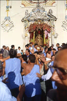 Festa della Madonna e del SS. Crocifisso   - Caltabellotta (1382 clic)