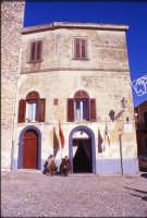 Festa dell'Epifania 2007  - Palazzo adriano (2521 clic)