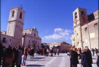 Festa dell'Epifania 2007  - Palazzo adriano (5585 clic)