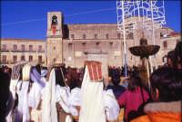 Festa dell'Epifania 2007  - Palazzo adriano (2452 clic)