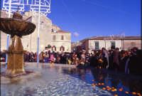 Festa dell'Epifania 2007  - Palazzo adriano (3134 clic)