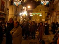 Festa di San Giuseppe (19-03-2007)  - Chiusa sclafani (1686 clic)