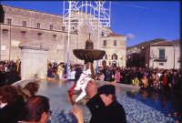 Festa dell'Epifania 2007  - Palazzo adriano (3326 clic)
