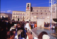 Festa dell'Epifania 2007  - Palazzo adriano (3274 clic)