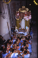 Festa della Madonna e del SS. Crocifisso  - Caltabellotta (1208 clic)