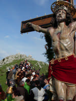 50° Festa Del Ringraziamento 25-03-1957/2007  - Caltabellotta (1903 clic)