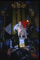 Festa della Madonna e del SS. Crocifisso  - Caltabellotta (1218 clic)