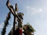 50° Festa Del Ringraziamento 25-03-1957/2007  - Caltabellotta (2863 clic)
