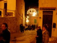 Festa di San Giuseppe (19-03-2007)  - Chiusa sclafani (1685 clic)