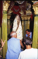 Festa della Madonna  - Caltabellotta (1628 clic)