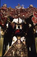 Festa della Madonna  - Caltabellotta (1421 clic)