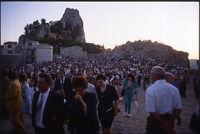Festa della Madonna  - Caltabellotta (1389 clic)