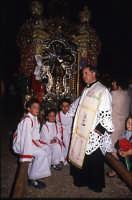 Festa della Madonna  - Caltabellotta (1521 clic)