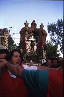 Festa della Madonna  - Caltabellotta (1436 clic)