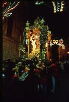 Festa della Madonna  - Caltabellotta (1597 clic)