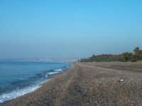 Spiaggia di Fiumefreddo di Sicilia  - Marina di cottone (3414 clic)