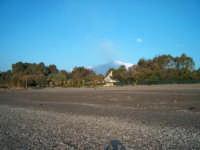Spiaggia di Fiumefreddo di Sicilia  - Marina di cottone (2044 clic)
