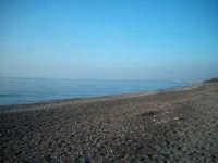 Spiaggia di marina di cottone Fiumefreddo di Sicilia  - Marina di cottone (3519 clic)