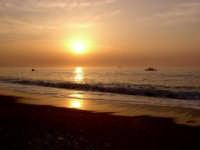 Mare di Fiumefreddo Di Sicilia   - Marina di cottone (2137 clic)