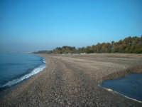 Spiaggia di marina di cottone Fiumefreddo di Sicilia  - Marina di cottone (5682 clic)