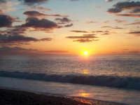 mare di Fiumefreddo Di Sicilia  - Marina di cottone (2928 clic)