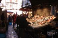 Vendita del pesce  - Catania (1604 clic)