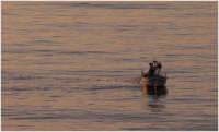 Pescatore Marina di Cottone  - Fiumefreddo di sicilia (2732 clic)