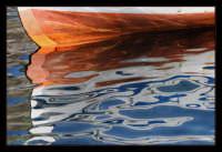 Prua di una barca da pesca tipica Siciliana  - Fiumefreddo di sicilia (3772 clic)