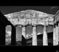 tempio greco  - Agrigento (1664 clic)