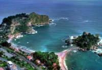 Isola bella Taormina  - Taormina (20491 clic)