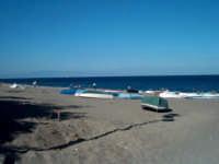 Spiaggia di marina di cottone bandiera blu 2008  - Marina di cottone (10437 clic)