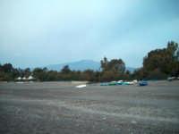 Fiumefreddo di Sicilia riserva naturale  - Marina di cottone (2223 clic)