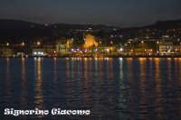 Panorama di Ganzirri di notte  - Messina (5615 clic)