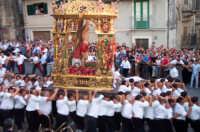 MISTRETTA ME FESTA S.SEBASTIANO  - Mistretta (11588 clic)