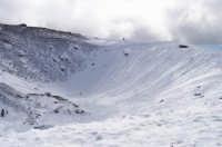 ETNA CRATERE SILVESTRO  - Etna (4830 clic)