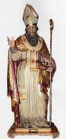 s.s. Nicolo di Mira, patrono di Salemi SALEMI alessandro palermo