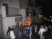Processione di San Luca, Patrono di Motta d'Affermo  - Motta d'affermo (9383 clic)