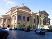 Teatro Massimo - il più bel teatro d'Europa PALERMO Rocco Lo Presti