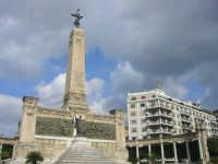 Statua della Libertà PALERMO Rocco Lo Presti